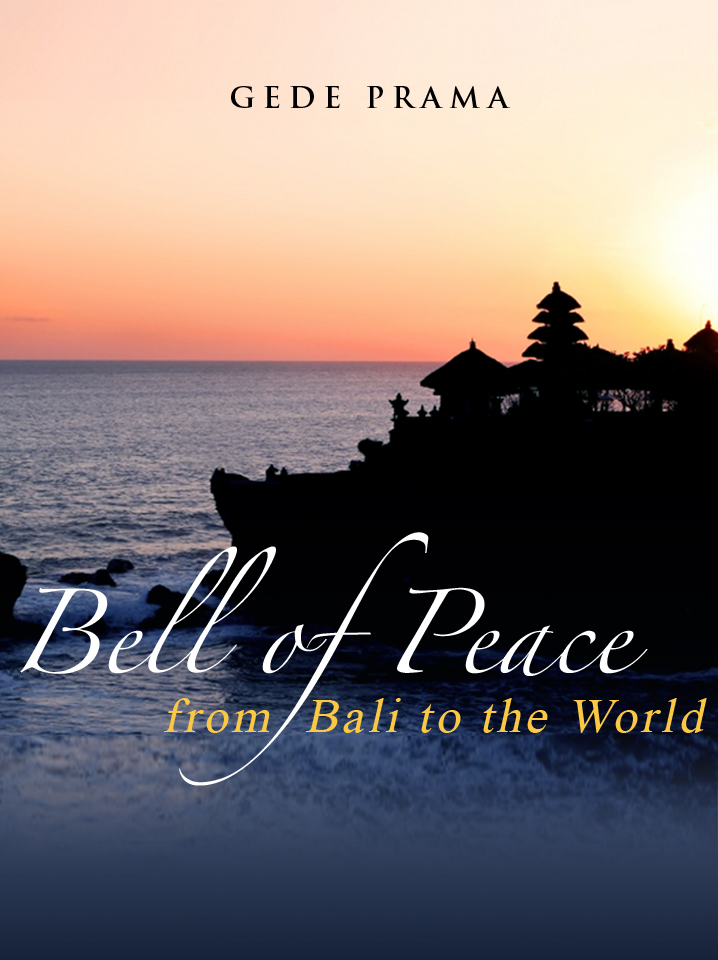 Bell of Peace-cover